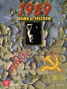 1989 : Dawn  of Freedom